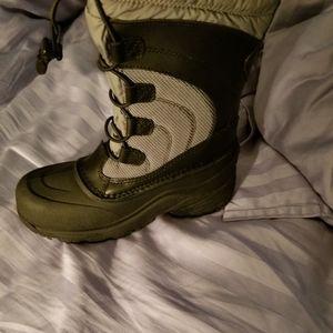 Northface winter boots